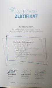 maichimp-zertifikat2016-lorena-richter